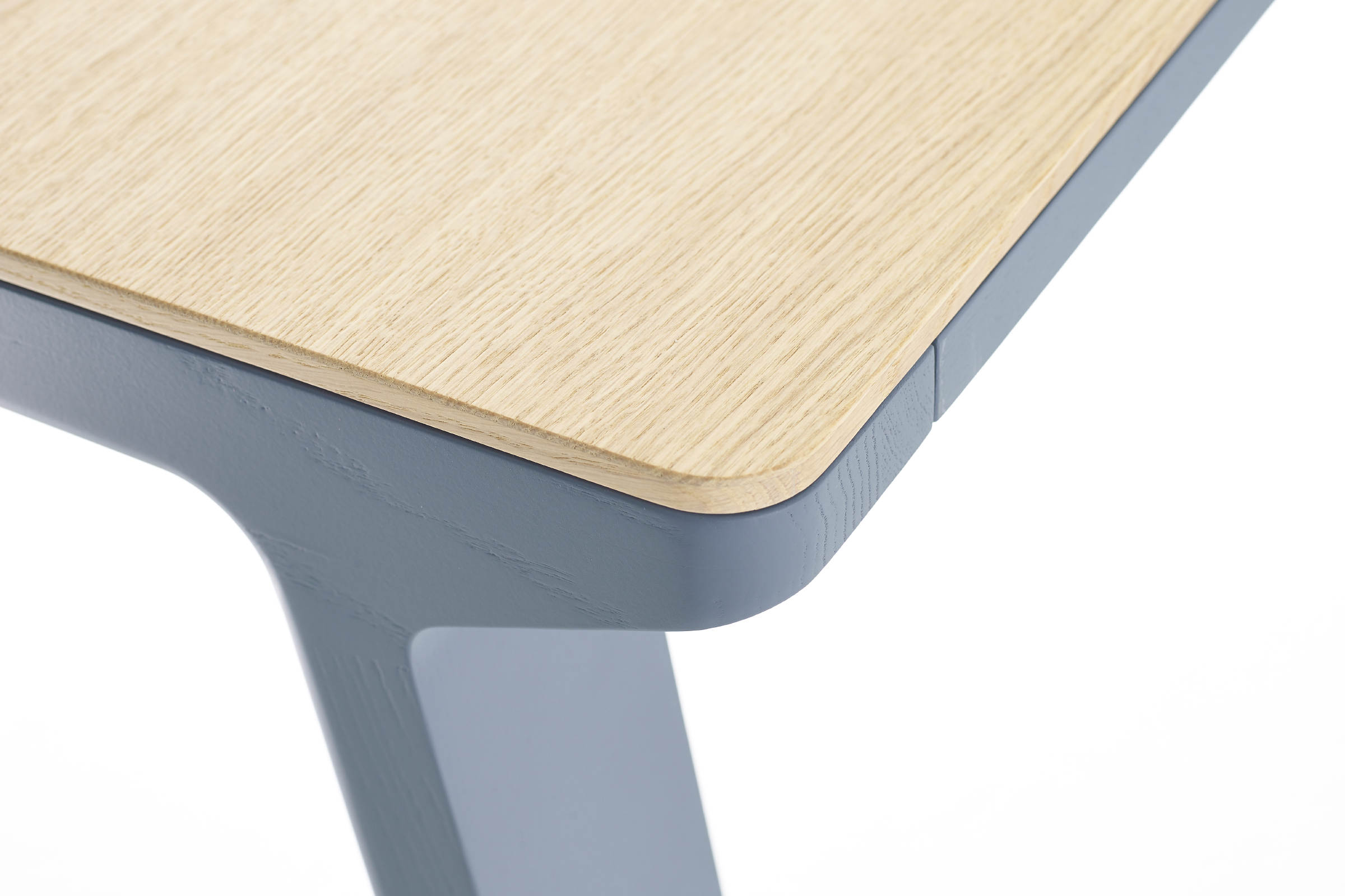 Arco Drawer Table