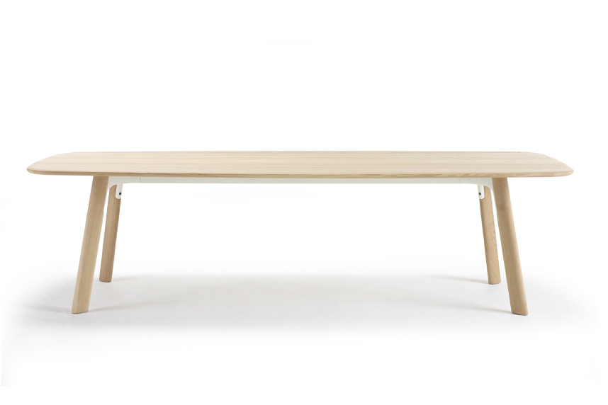 Arco Grid Dining