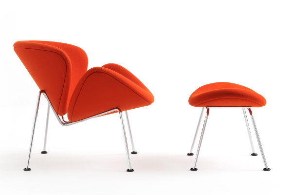 Artifort Orange Slice Chair