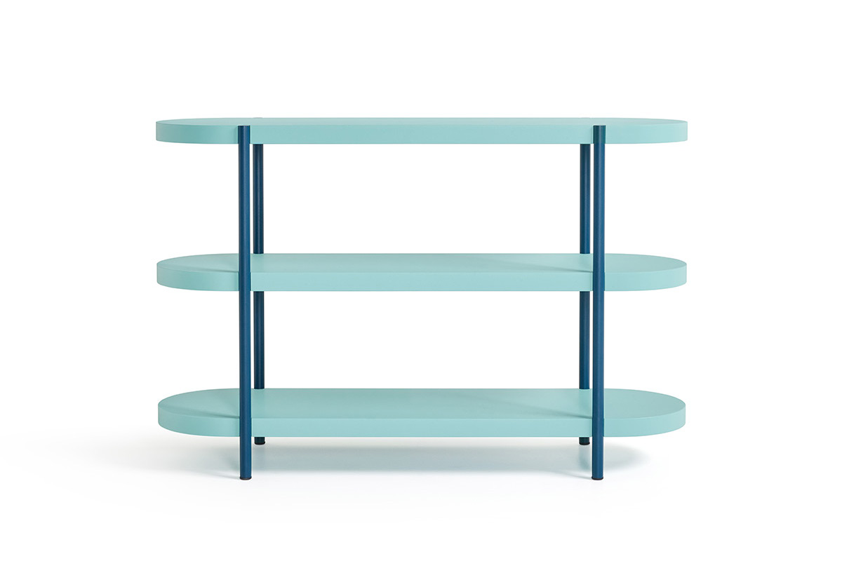 Artifort Palladio Shelves