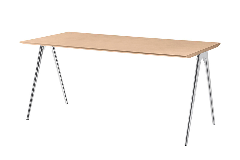 Brunner A Table