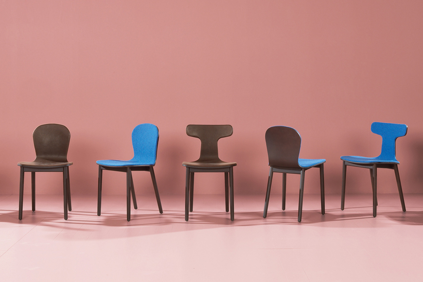 Cappellini Bac One