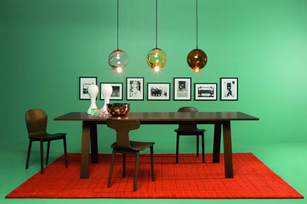 Cappellini Bac Table