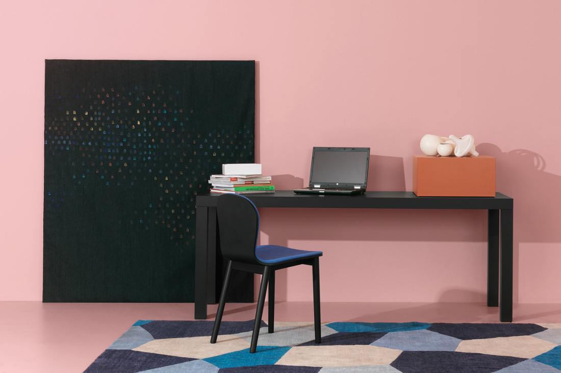 Cappellini Bac Two