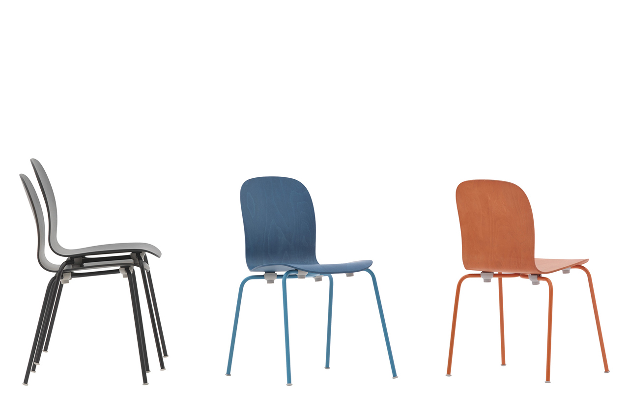 Cappellini Tate Color