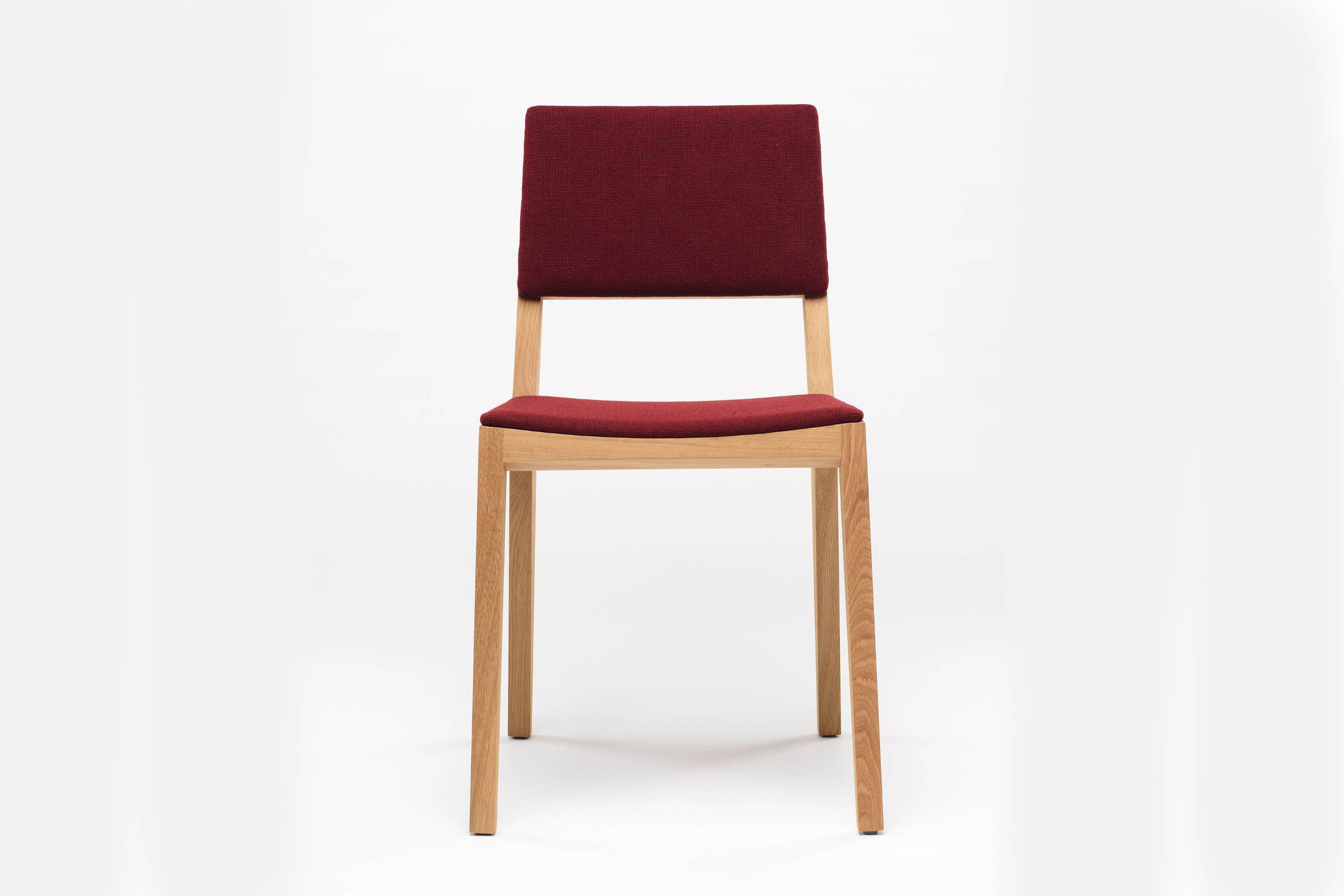 De Vorm Wood Me Chair