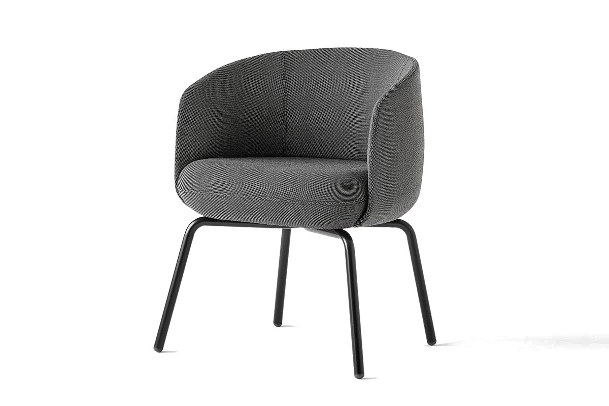 Halle Low Nest Chair