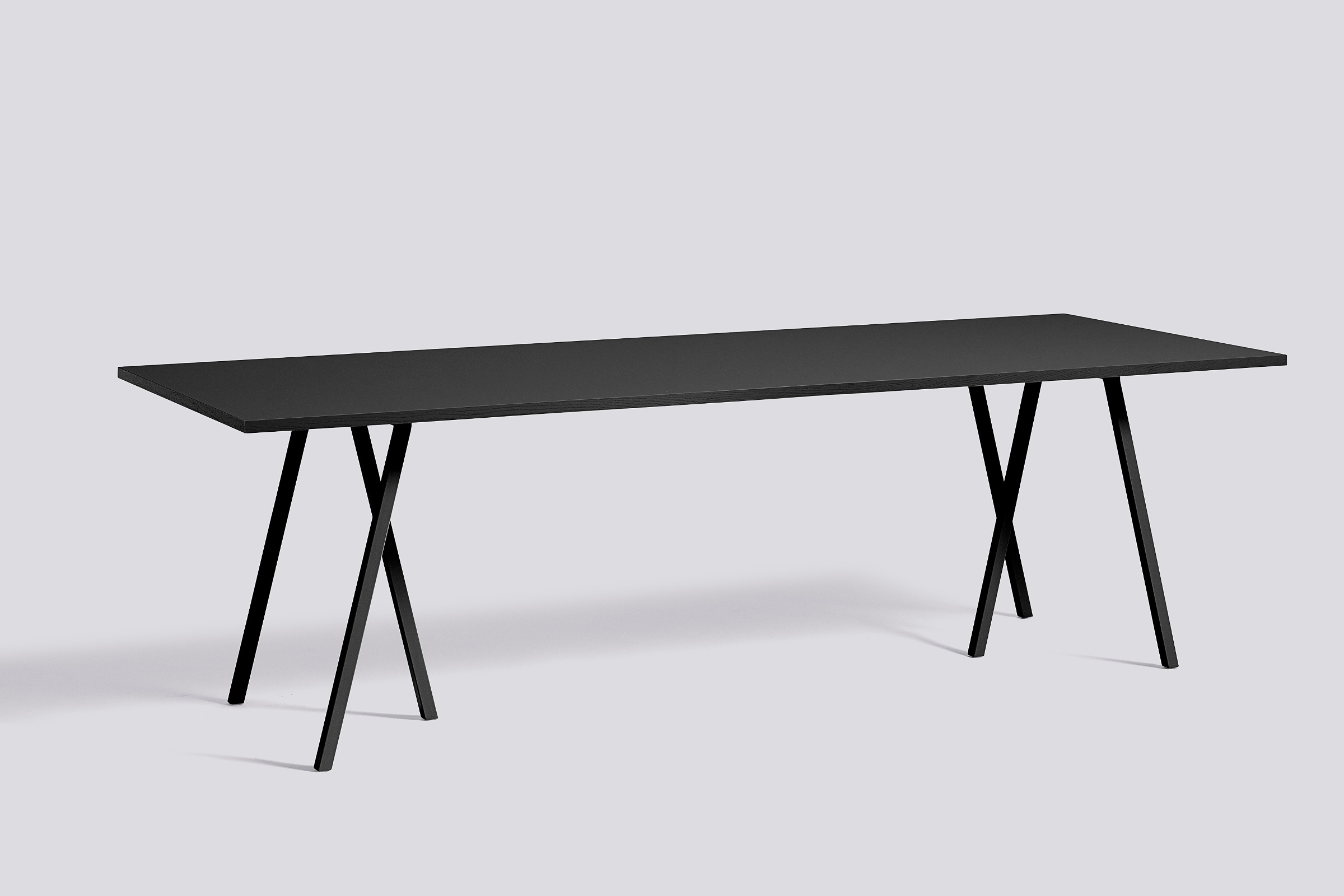 Hay Loop Stand Table