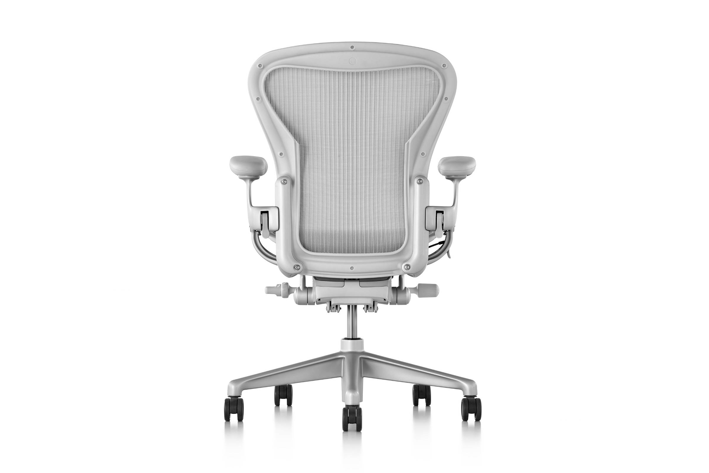 Herman Miller Aeron Remastered