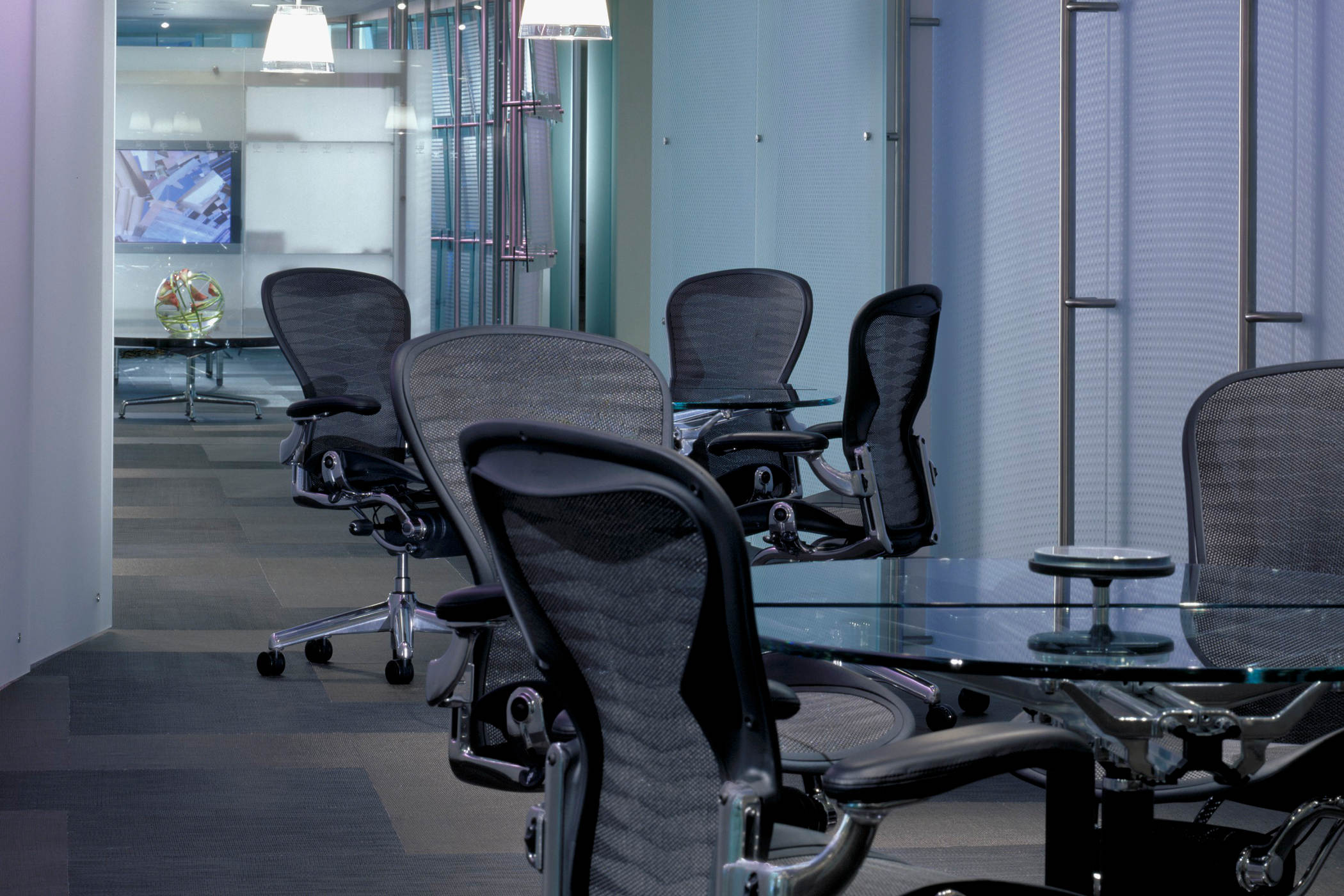 Herman Miller Burdick Group