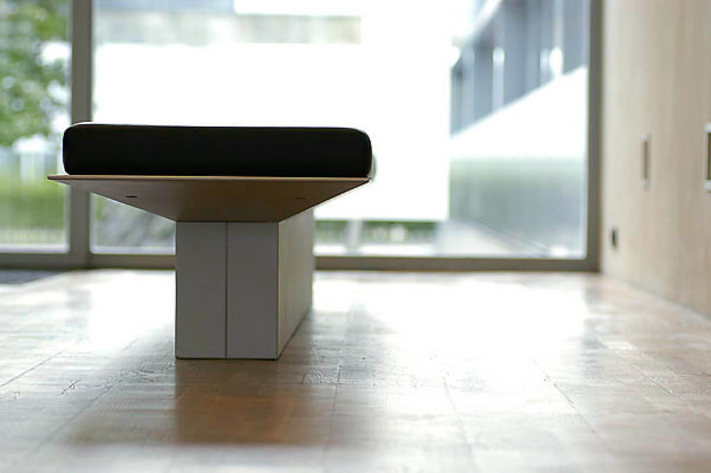 Lensvelt Stealth Bench