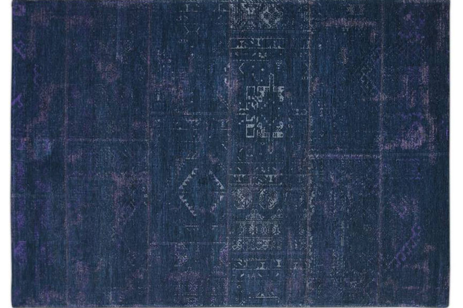 Louis de Poortere Fading World Old Kilim