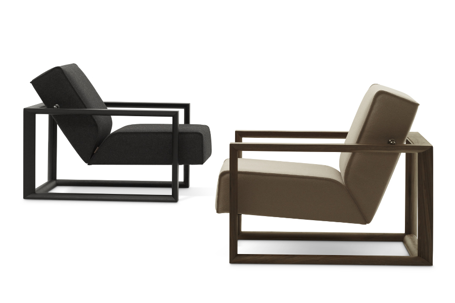 Montis Dickens Fauteuil