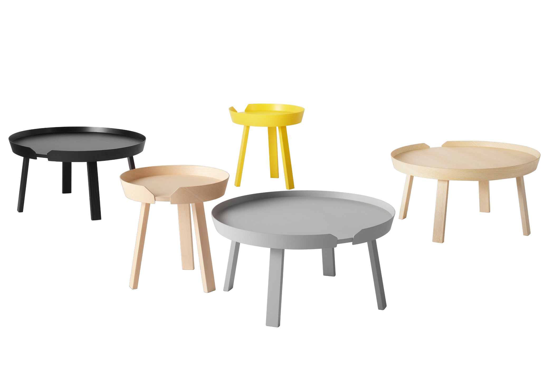 Muuto Around