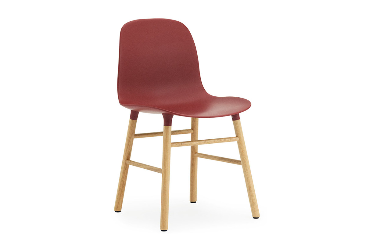 Normann copenhagen form armchair chair barstool en for Barhocker normann copenhagen