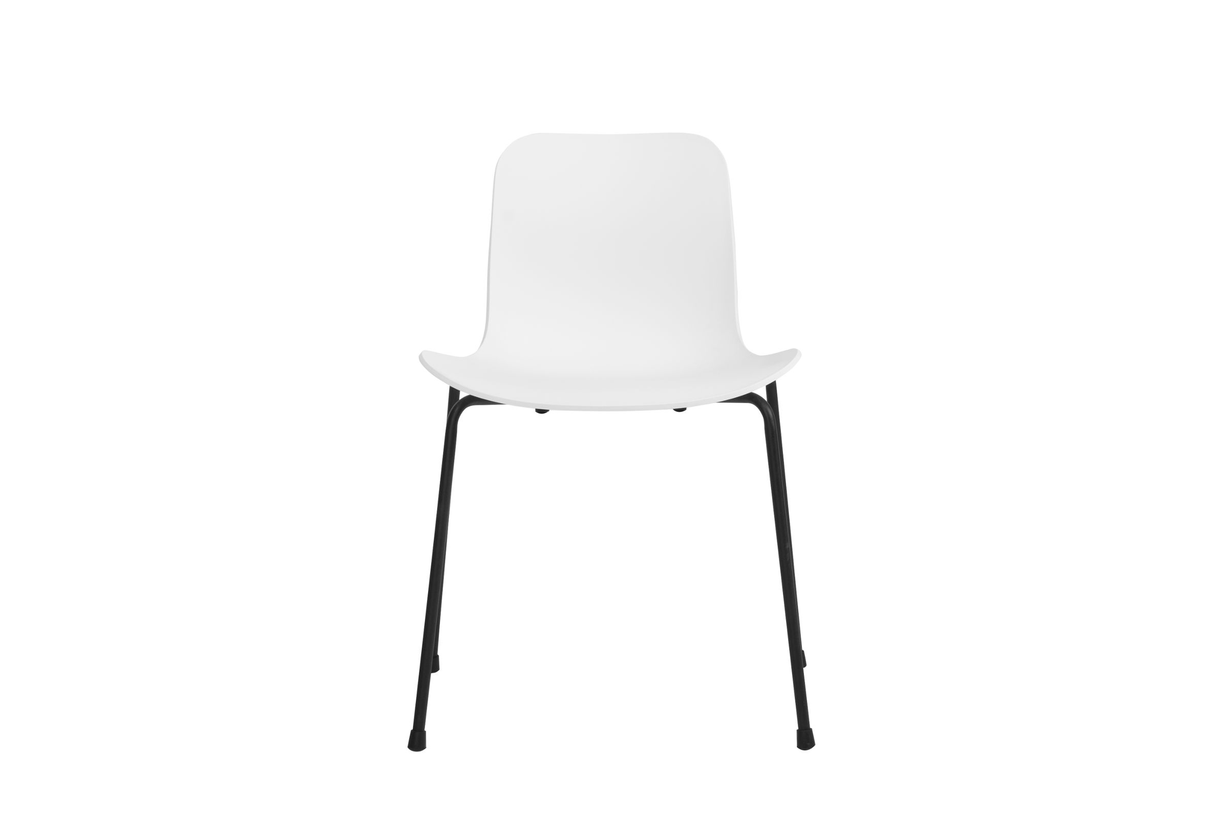 NORR11 Langue Stacked Chair