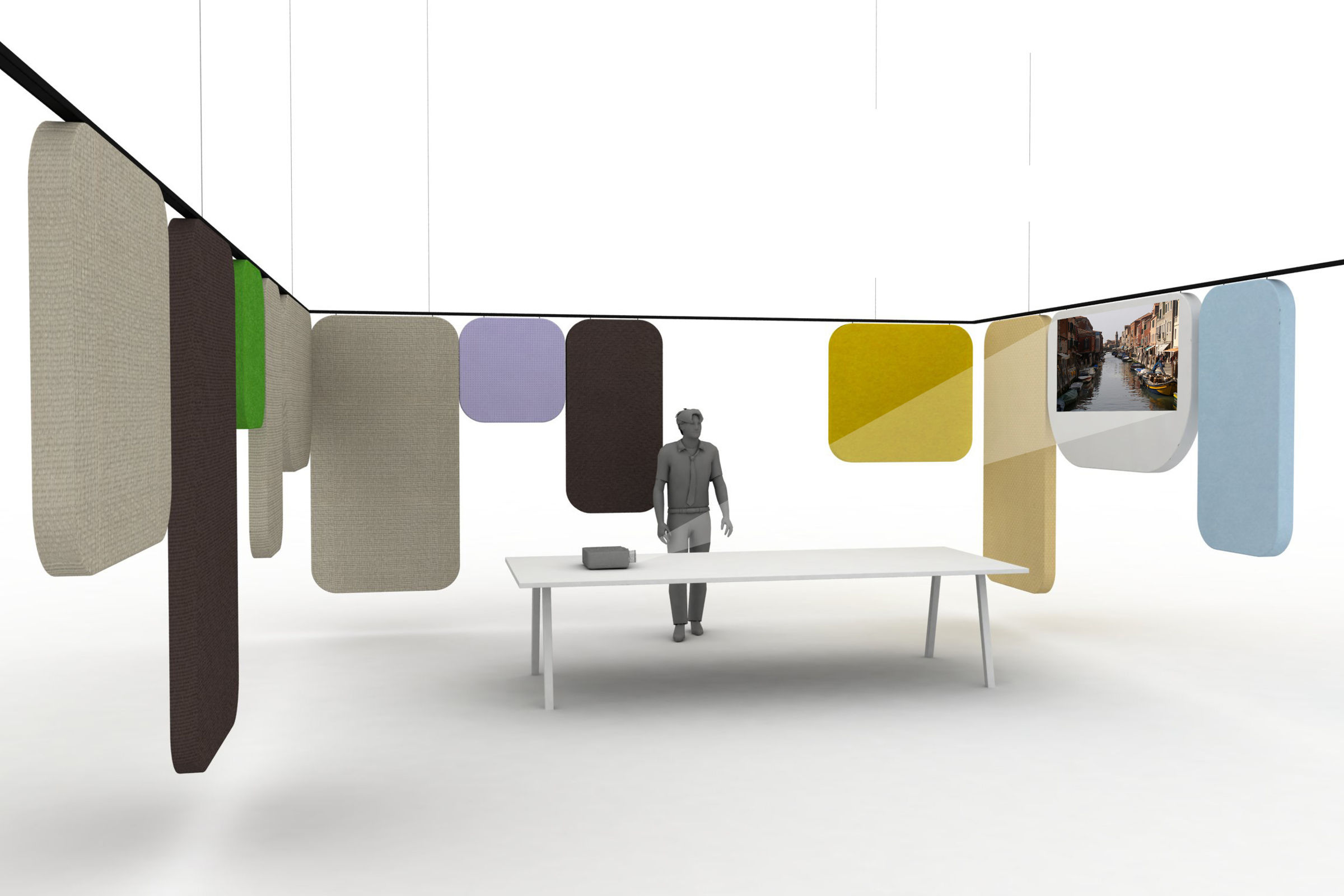 Offecct Notes
