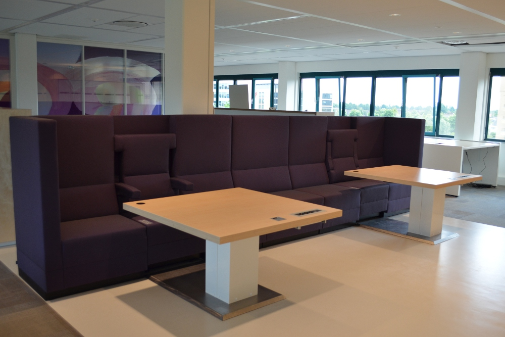 Palau Bricks Flex tafel