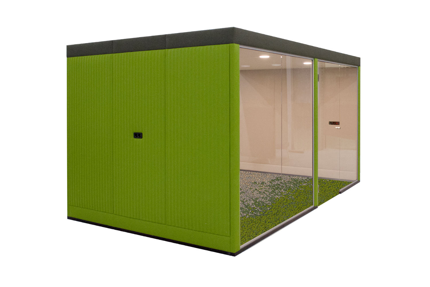 Palau Home Container Pod