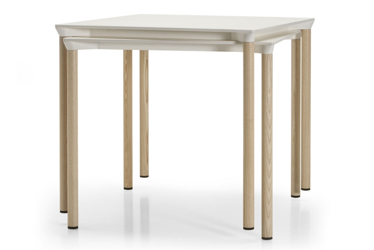 Plank Monza table