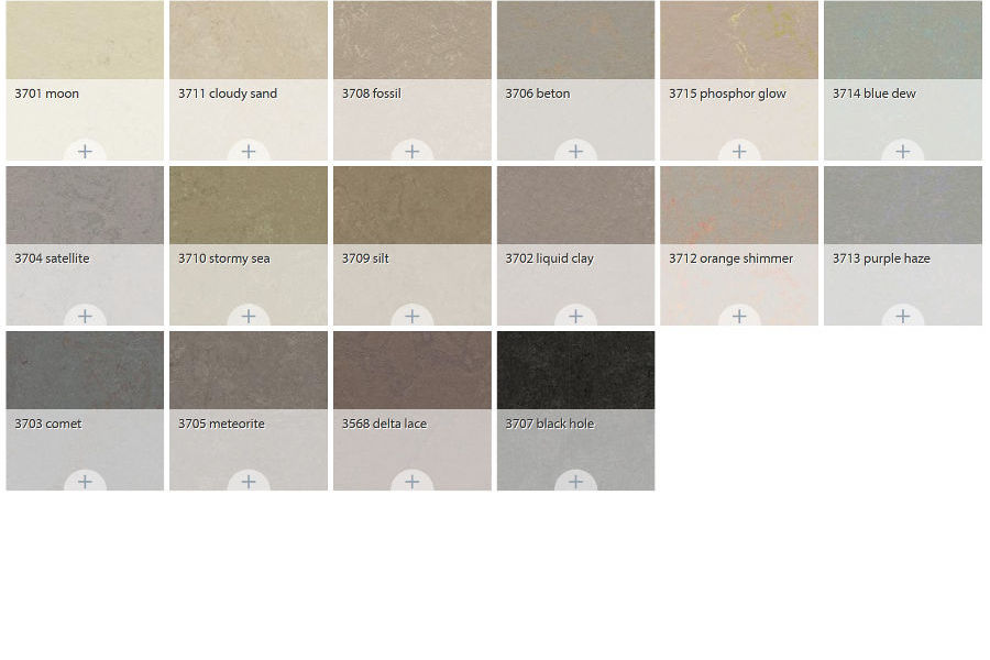 Forbo Marmoleum Next Generation Concrete