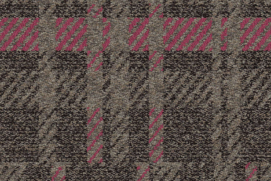 Interface World Woven Scottish Sett