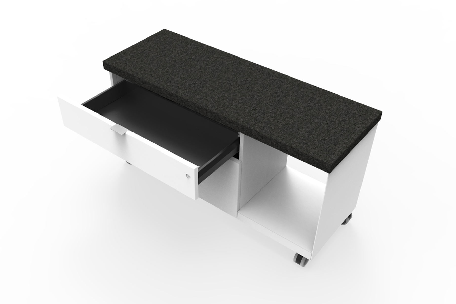 Robberechts Side Table