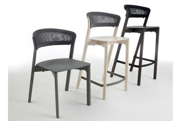Arco Cafe Chair  productfoto