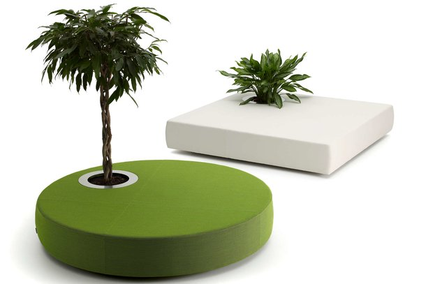 Offecct Green Islands productfoto
