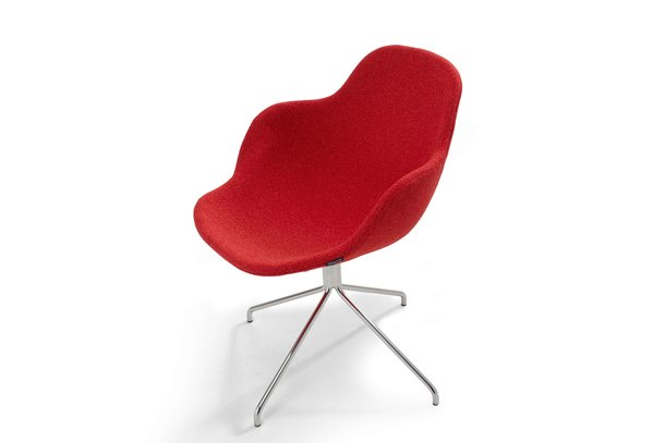 Offecct Palma Meeting Chair productfoto
