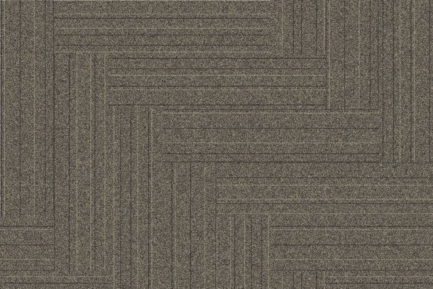 Interface World Woven W 860 tapijtstrook | skinny planks