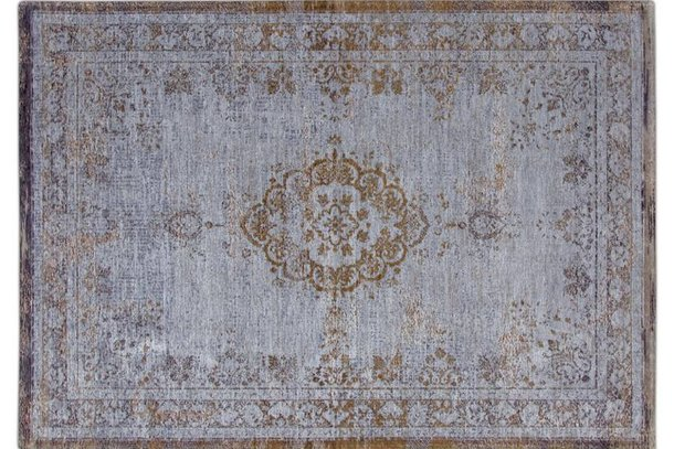 Louis de Poortere Fading World Medallion vloerkleed | karpet