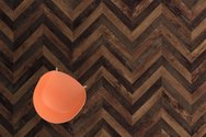 Moduleo Moods Chevron Basic patroon vinyl