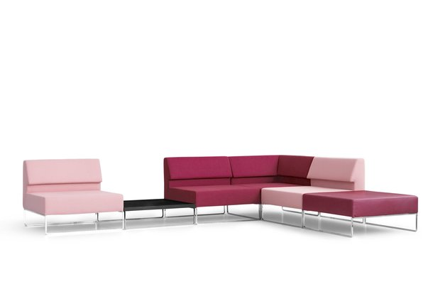 Halle Couch productfoto