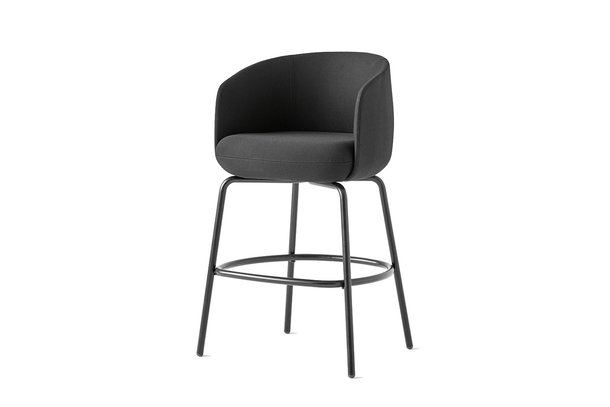 +Halle High Nest Chair productfoto