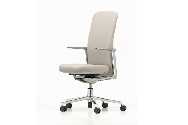 Vitra Pacific Chair bureaustoel productfoto