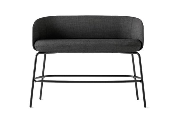 +Halle High Nest Sofa productfoto