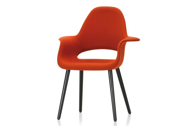 Vitra Organic Chair productfoto