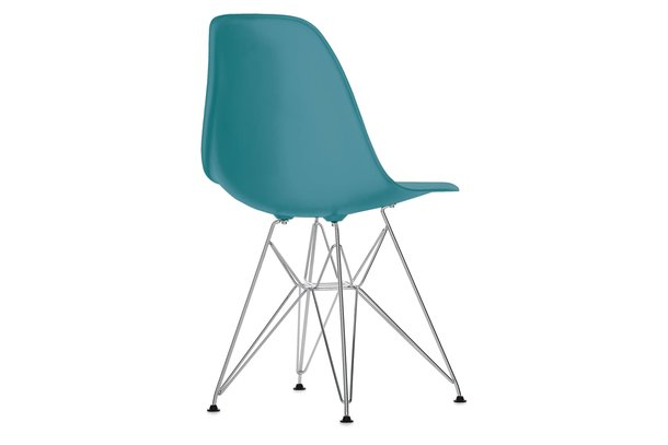 Vitra Plastic Side Chair productfoto