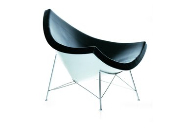 Vitra Coconut Chair productfoto