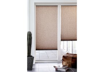 Sundrape Plisses Honeycomb
