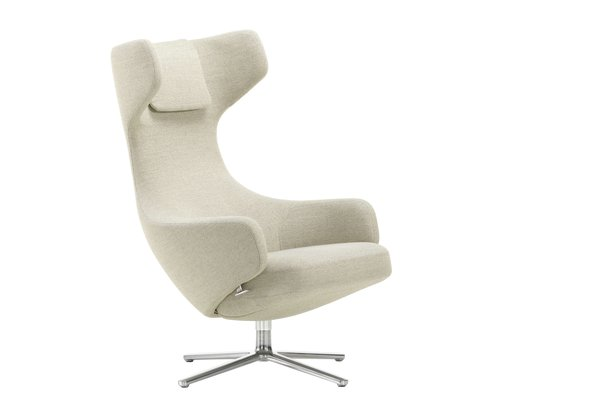 Vitra Grand Repos fauteuil productfoto