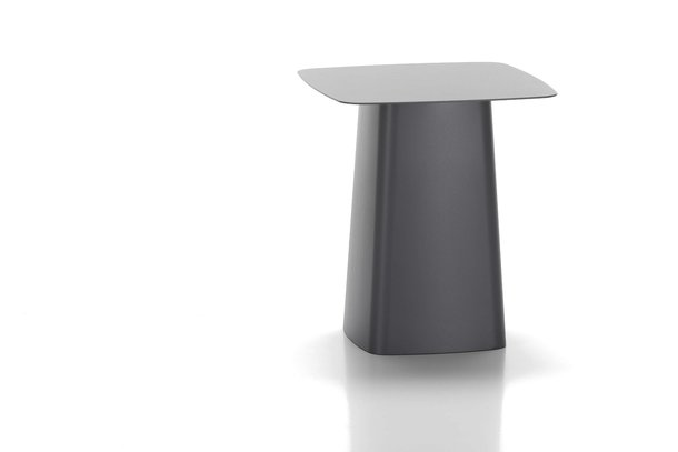 Vitra Metal Side Table productfoto