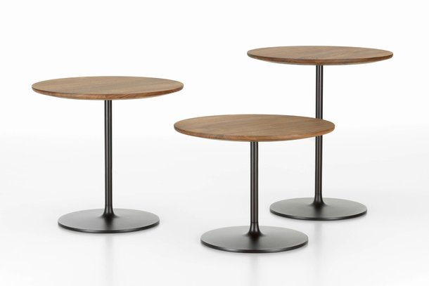 Vitra Occasional Low Table productfoto