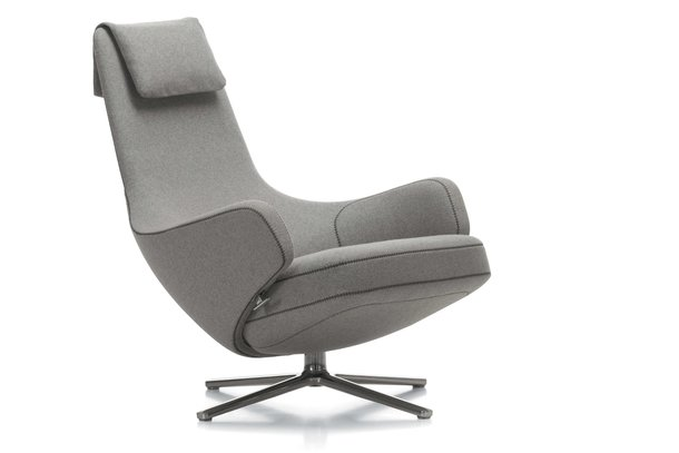 Vitra Repos fauteuil productfoto