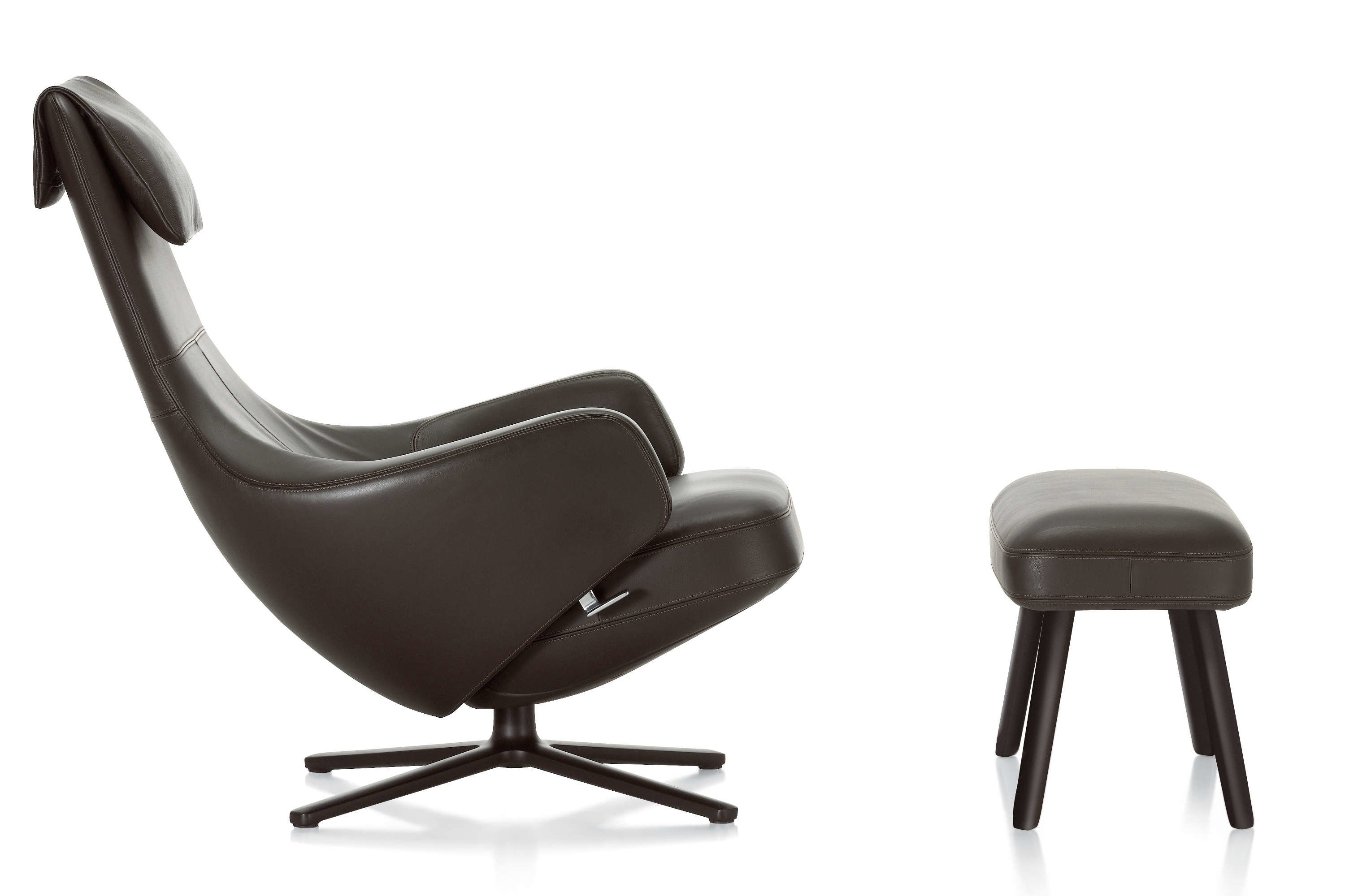 vitra repos fauteuil de projectinrichter. Black Bedroom Furniture Sets. Home Design Ideas