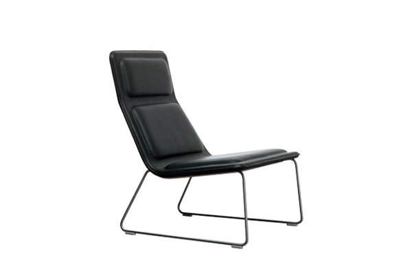 Cappellini Low Pad fauteuil