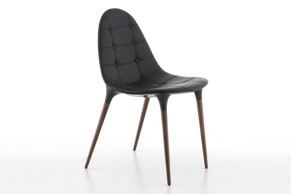 cassina caprice chair philippe starck de projectinrichter uw partner in kantoormeubelen. Black Bedroom Furniture Sets. Home Design Ideas