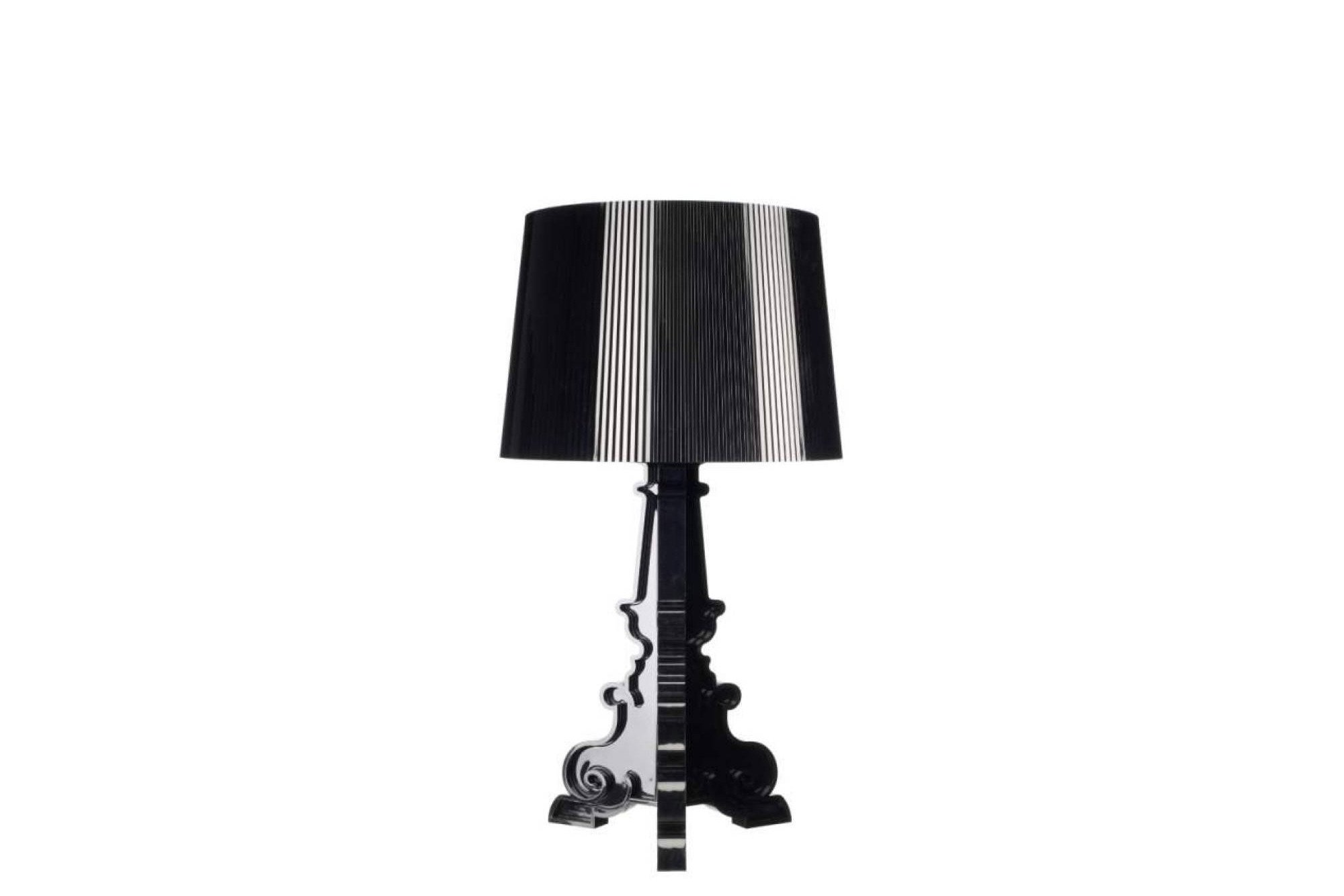Bourgie Tafellamp Kartell : Kartell bourgie table lamp baroque lamps
