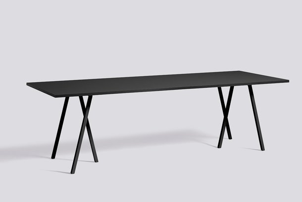 Hay Loop Stand Table productfoto